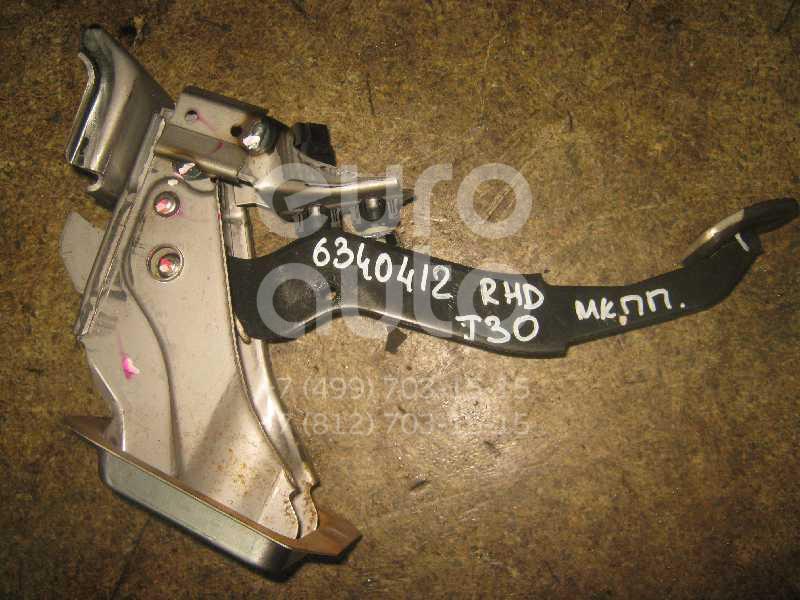 Педаль тормоза для Nissan X-Trail (T30) 2001-2006 - Фото №1