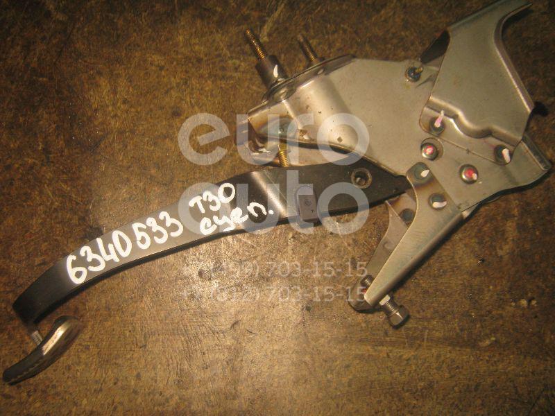 Педаль сцепления для Nissan X-Trail (T30) 2001-2006 - Фото №1