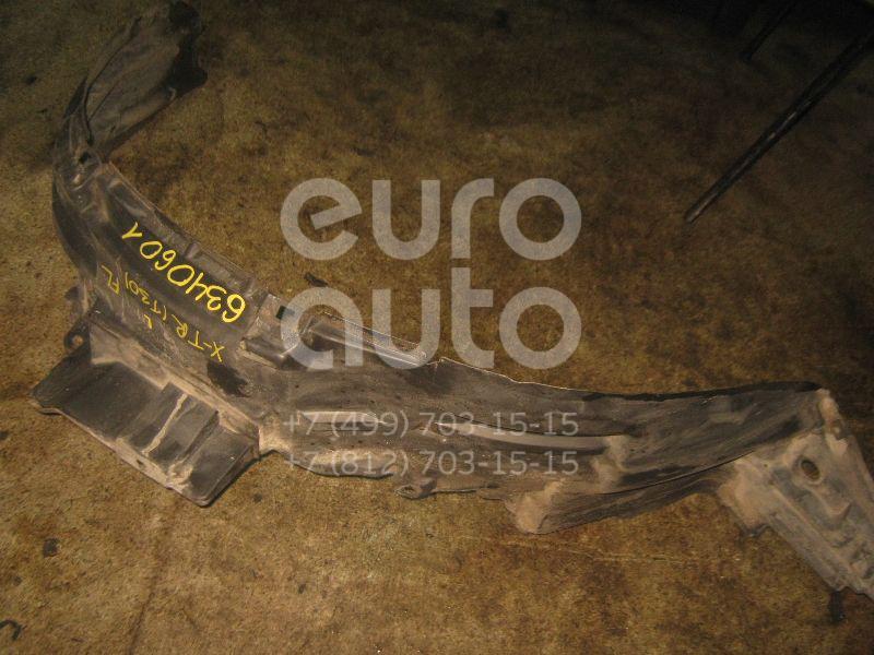 Локер передний левый для Nissan X-Trail (T30) 2001-2006 - Фото №1
