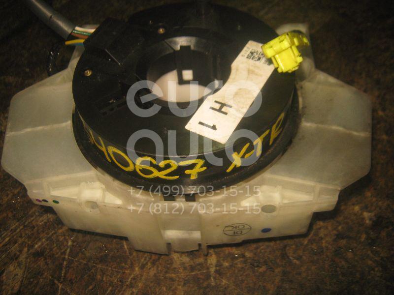 Механизм подрулевой для SRS (ленточный) для Nissan X-Trail (T30) 2001-2006 - Фото №1