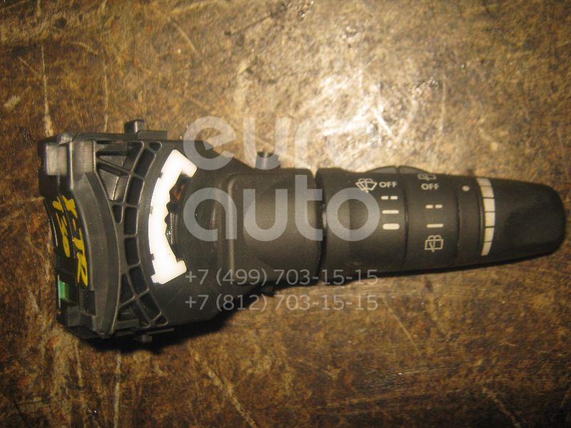 Переключатель стеклоочистителей для Nissan X-Trail (T30) 2001-2006;Patrol (Y61) 1997-2009 - Фото №1