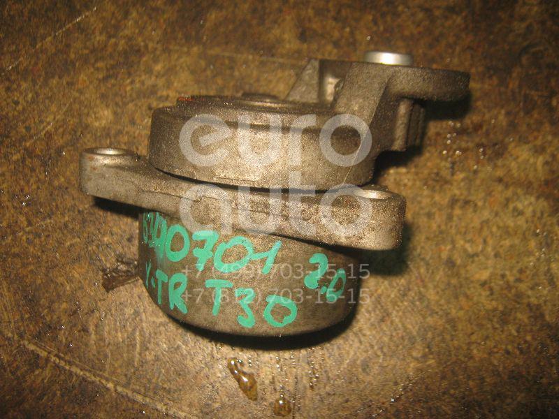 Кронштейн демпфера ролика-натяжителя для Nissan X-Trail (T30) 2001-2006 - Фото №1