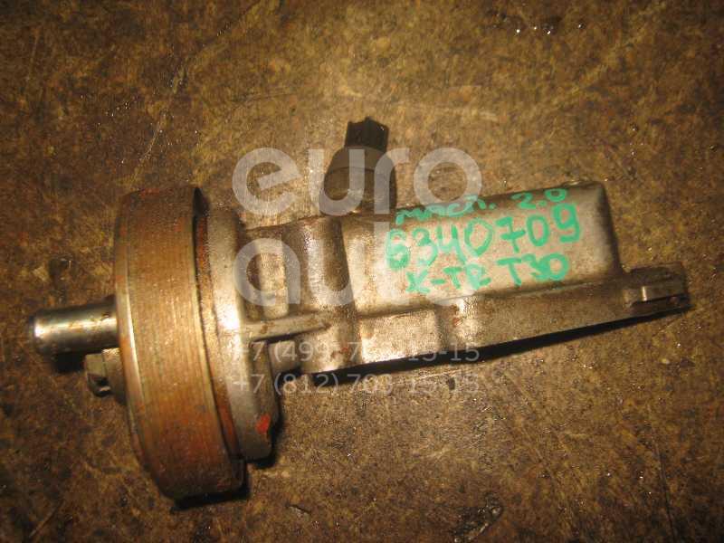 Кронштейн масляного фильтра для Nissan X-Trail (T30) 2001-2006 - Фото №1