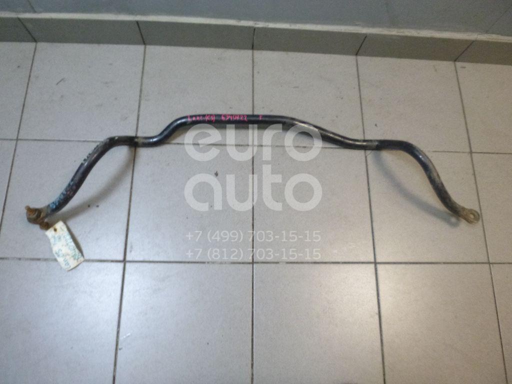 Стабилизатор передний для Mitsubishi Lancer (CS/Classic) 2003-2007 - Фото №1