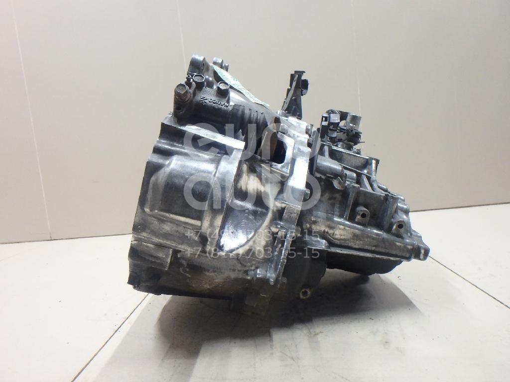 МКПП (механическая коробка переключения передач) для Nissan X-Trail (T30) 2001-2006 - Фото №1