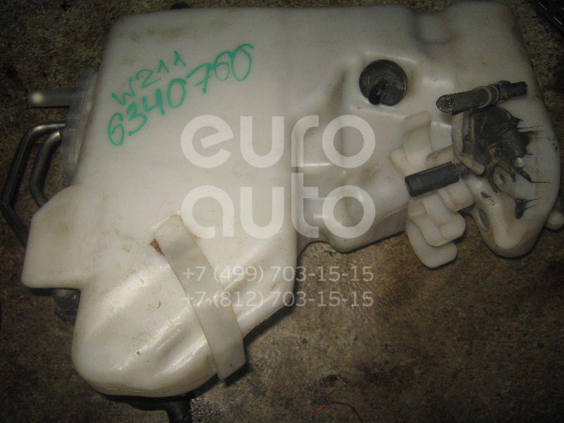Бачок омывателя лобового стекла для Mercedes Benz W211 E-Klasse 2002-2009 - Фото №1