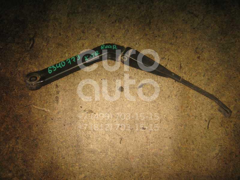 Поводок стеклоочистителя заднего для Nissan X-Trail (T30) 2001-2006 - Фото №1