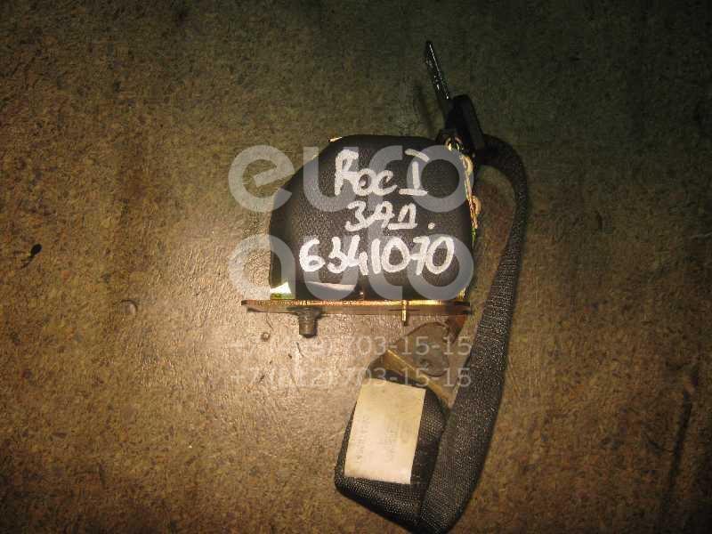 Ремень безопасности для Ford Focus I 1998-2005 - Фото №1