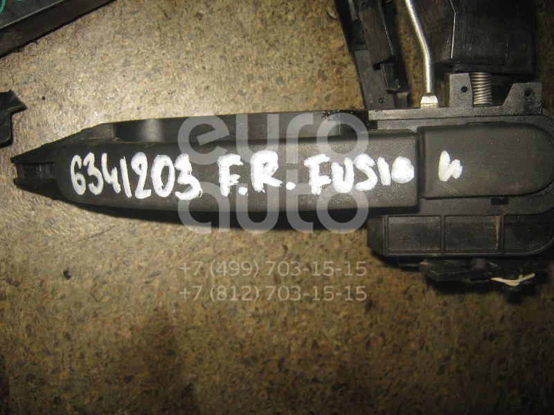 Ручка двери передней наружная правая для Ford Fusion 2002> - Фото №1