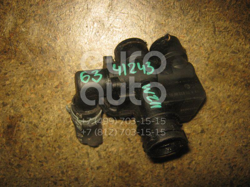 Клапан отопителя для Mercedes Benz W211 E-Klasse 2002-2009;W219 CLS 2004-2010 - Фото №1