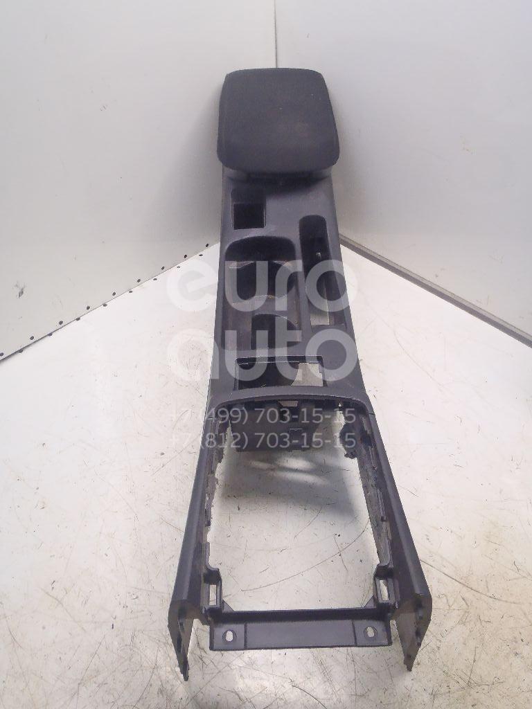Консоль для Mitsubishi Lancer (CX,CY) 2007> - Фото №1