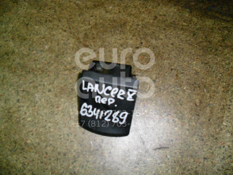 Пепельница передняя для Mitsubishi Lancer (CX,CY) 2007> - Фото №1