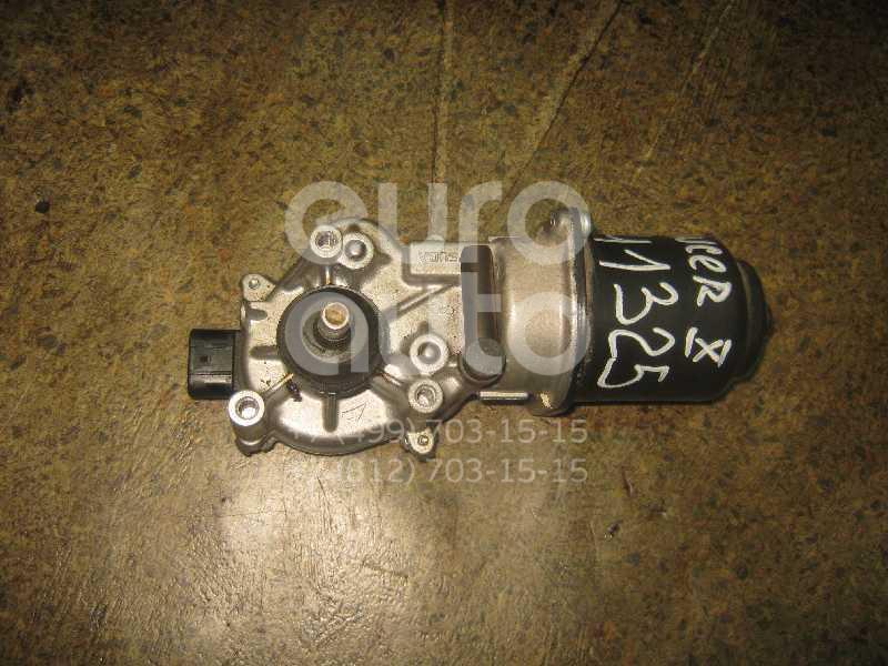 Моторчик стеклоочистителя передний для Mitsubishi Lancer (CX,CY) 2007> - Фото №1