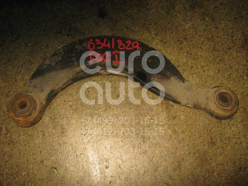 Рычаг задний верхний для Mazda Focus I 1998-2004;Focus II 2005-2008;C-MAX 2003-2011;Mazda 3 (BK) 2002-2009;S40 2004-2012;V50 2004-2012;C30 2006-2013;Focus II 2008-2011;Mazda 3 (BL) 2009-2013 - Фото №1