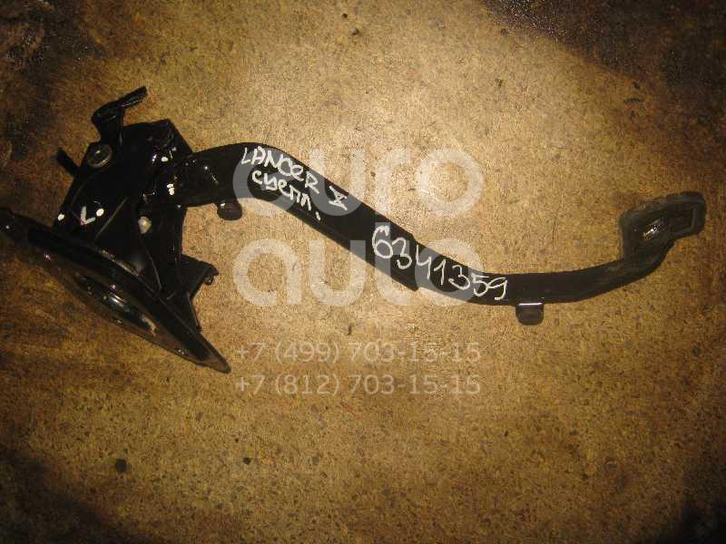 Педаль сцепления для Mitsubishi Lancer (CX,CY) 2007>;Outlander XL (CW) 2006-2012;ASX 2010-2016 - Фото №1