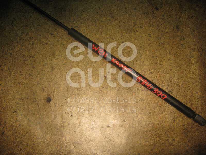 Амортизатор капота для Mercedes Benz W211 E-Klasse 2002-2009;W219 CLS 2004-2010 - Фото №1