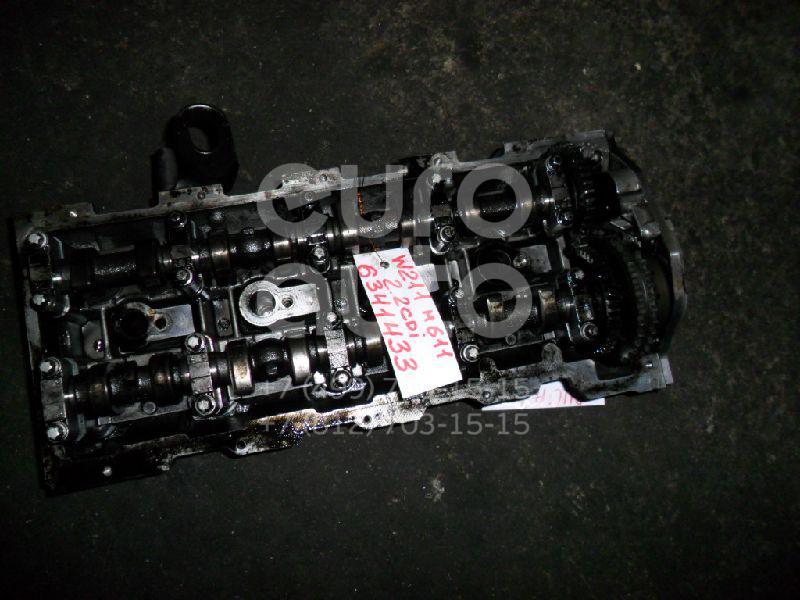 Постель распредвала для Mercedes Benz W211 E-Klasse 2002-2009;Sprinter (901-905) 1995-2006;Vito (638) 1996-2003;Vito/Viano-(639) 2003-2014 - Фото №1
