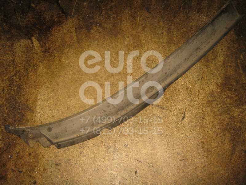 Решетка стеклооч. (планка под лобовое стекло) для VW Passat [B3] 1988-1993;Passat [B4] 1994-1996 - Фото №1