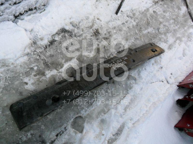 Наполнитель заднего бампера для Ford Focus I 1998-2005 - Фото №1