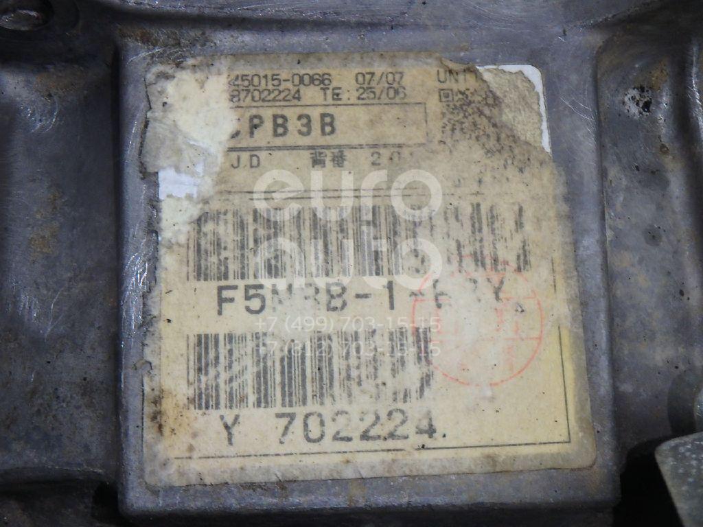 МКПП (механическая коробка переключения передач) для Mitsubishi Lancer (CX,CY) 2007> - Фото №1