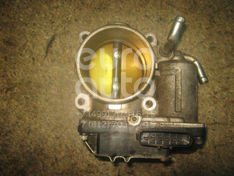 Заслонка дроссельная электрическая для Mitsubishi Lancer (CX,CY) 2007>;Outlander XL (CW) 2006-2012;ASX 2010-2016 - Фото №1