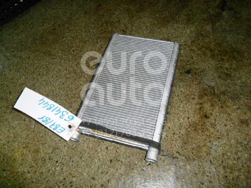 Радиатор отопителя для BMW 1-серия E87/E81 2004-2011 - Фото №1
