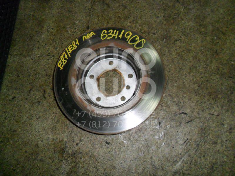 Амортизатор задний для BMW 1-серия E87/E81 2004-2011 - Фото №1