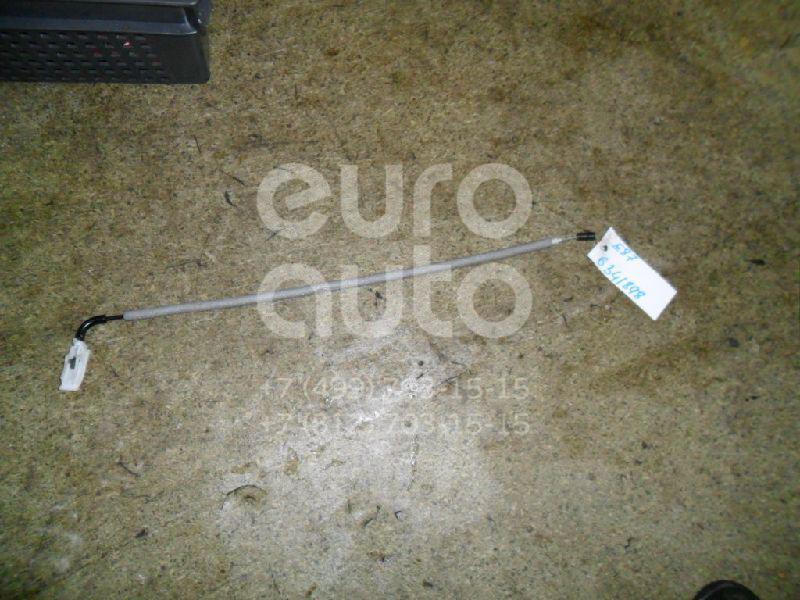 Трос открывания передней правой двери для BMW 1-серия E87/E81 2004-2011 - Фото №1