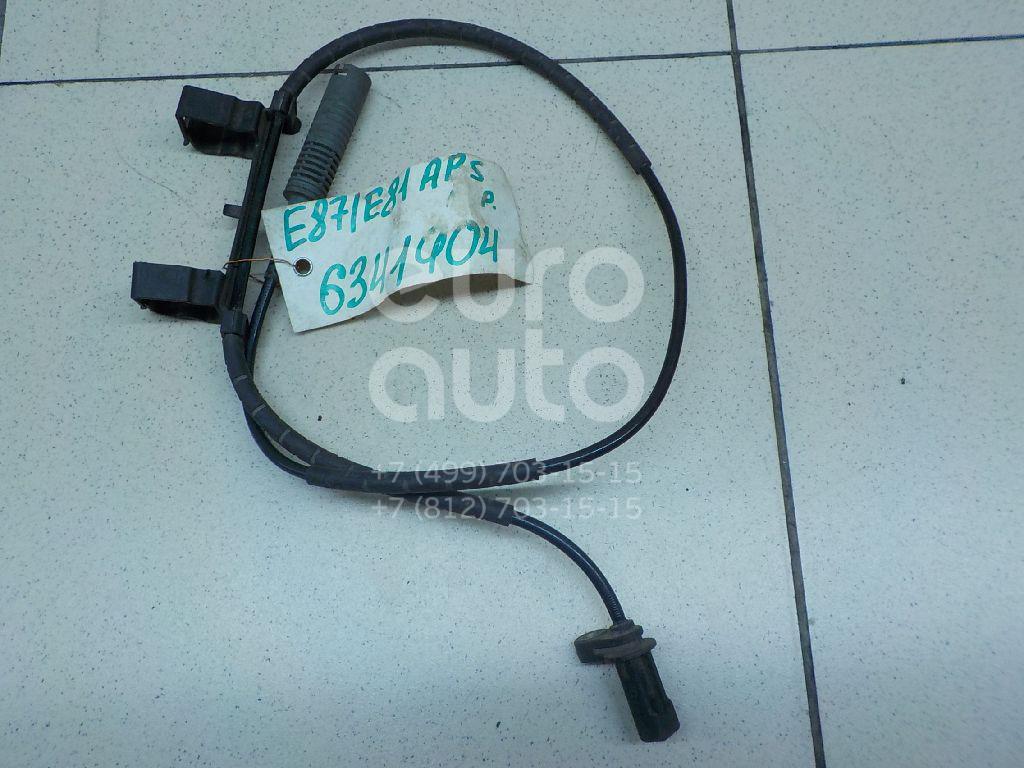 Датчик ABS передний для BMW 1-серия E87/E81 2004-2011 - Фото №1