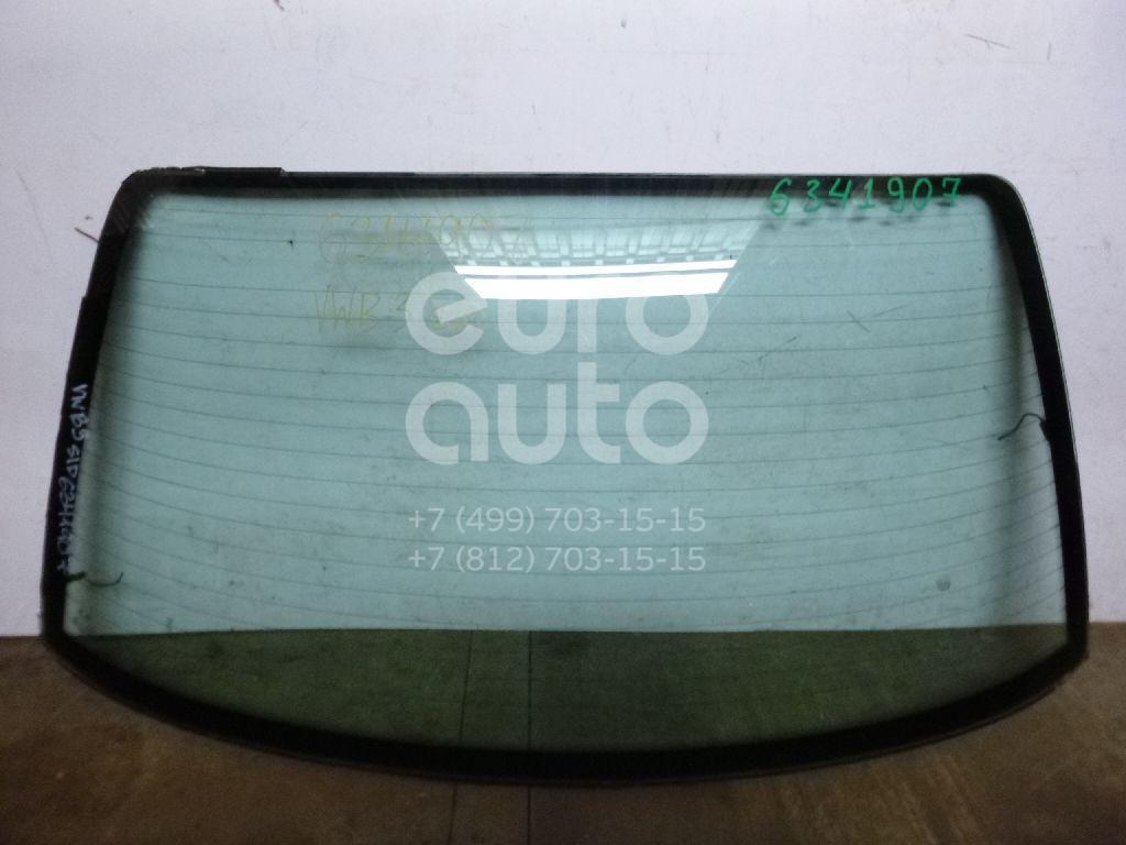 Стекло заднее для VW Passat [B3] 1988-1993 - Фото №1