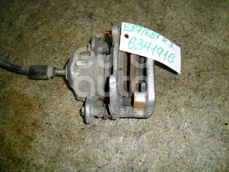 Суппорт задний правый для BMW 1-серия E87/E81 2004-2011 - Фото №1