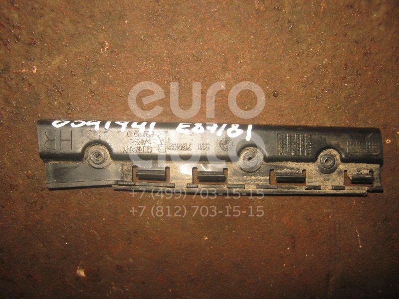 Направляющая (кузов наружные) для BMW 1-серия E87/E81 2004-2011 - Фото №1