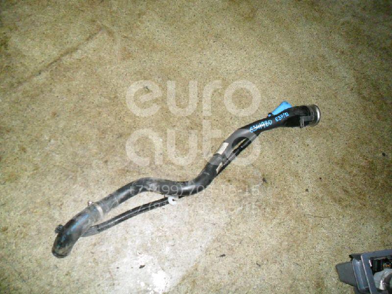 Горловина топливного бака для BMW 1-серия E87/E81 2004-2011 - Фото №1