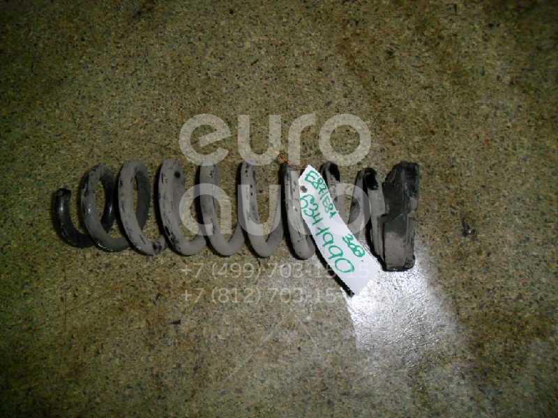 Пружина задняя для BMW 1-серия E87/E81 2004-2011 - Фото №1