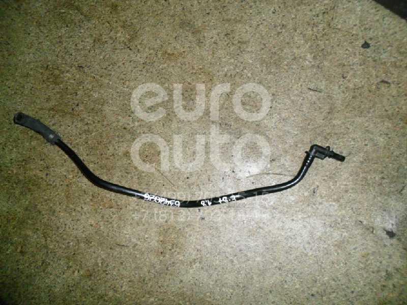Трубка пластиковая для BMW 1-серия E87/E81 2004-2011 - Фото №1