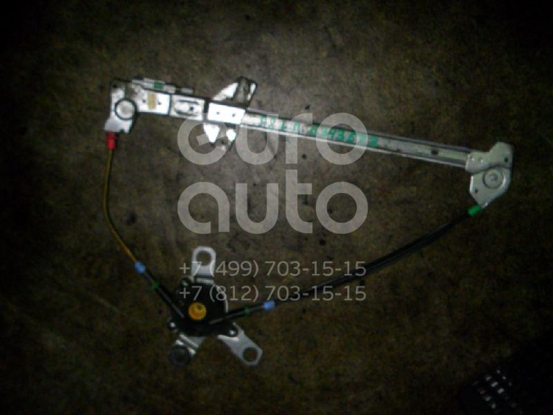 Стеклоподъемник электр. передний левый для Audi A8 [4D] 1994-1998 - Фото №1