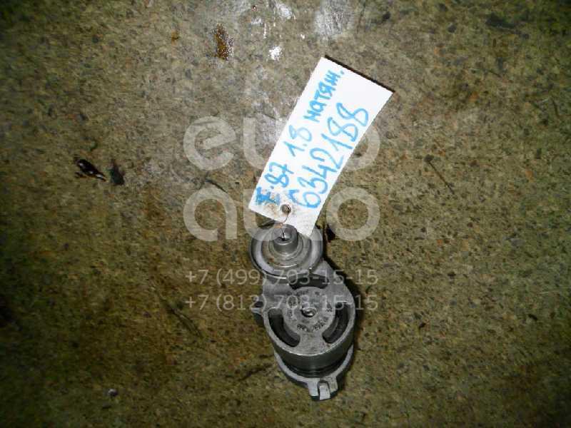 Кронштейн ролика-натяжителя руч. ремня для BMW 1-серия E87/E81 2004-2011 - Фото №1