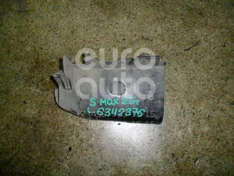 Воздухозаборник (наружный) для Ford S-MAX 2006-2015 - Фото №1