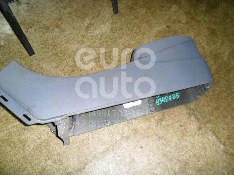 Консоль для Ford S-MAX 2006> - Фото №1
