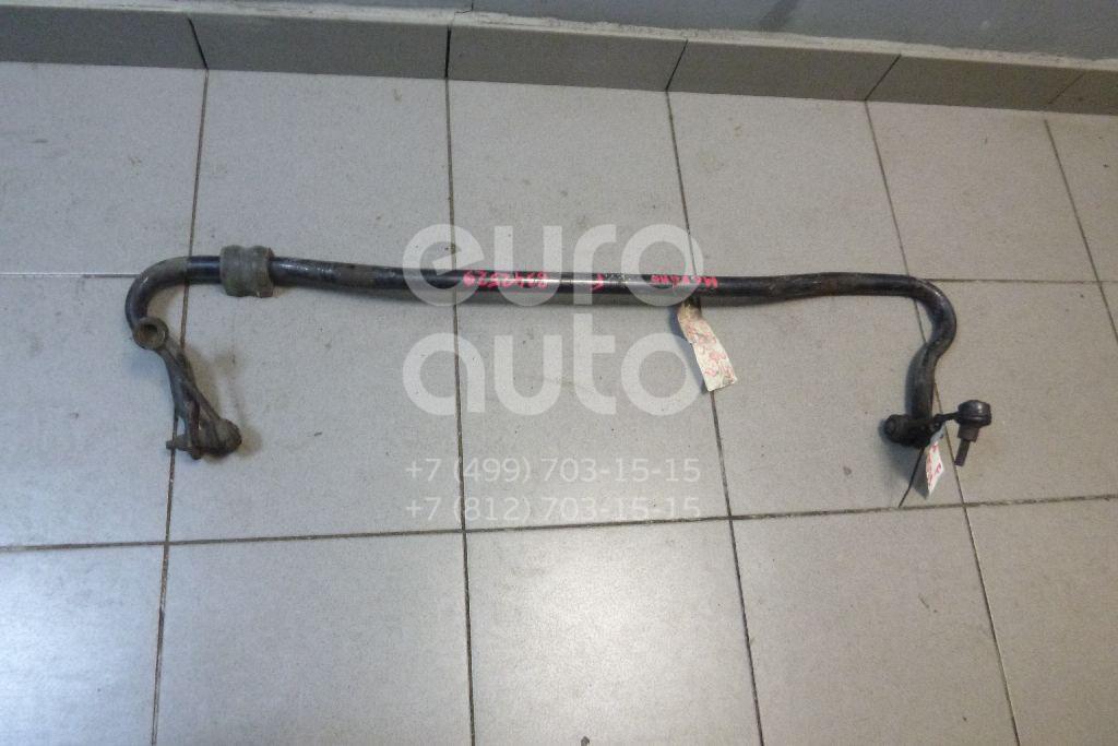 Стабилизатор передний для Opel Movano 1998-2010 - Фото №1
