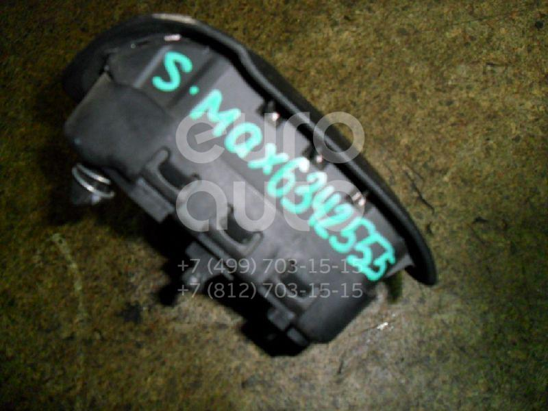 Подушка безопасности в рулевое колесо для Ford S-MAX 2006-2015 - Фото №1