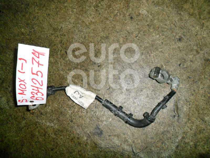 Клемма аккумулятора минус для Ford S-MAX 2006-2015 - Фото №1