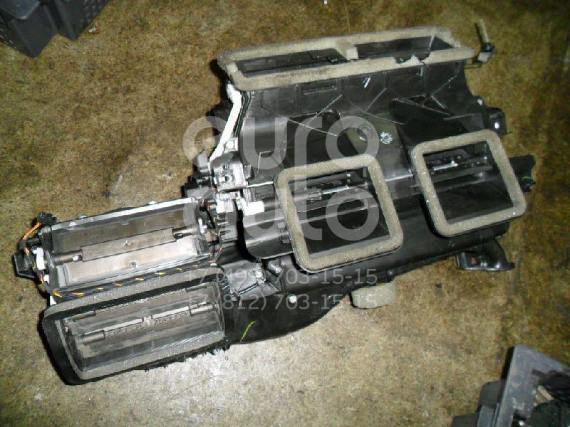 Корпус отопителя для BMW 1-серия E87/E81 2004-2011;3-серия E90/E91 2005-2012 - Фото №1