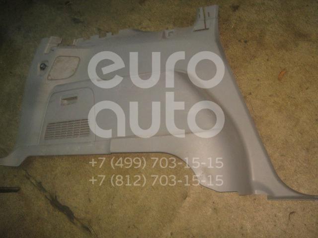 Обшивка багажника для Ford S-MAX 2006-2015 - Фото №1