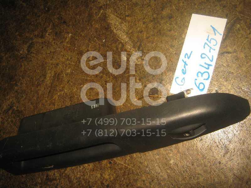Кнопка стеклоподъемника для Hyundai Getz 2002-2010 - Фото №1