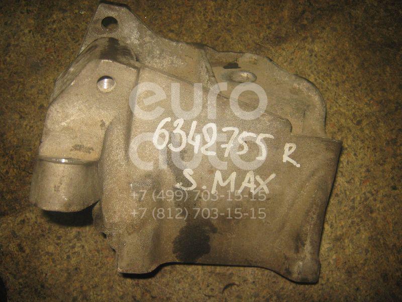 Кронштейн опоры двигателя для Ford S-MAX 2006-2015 - Фото №1