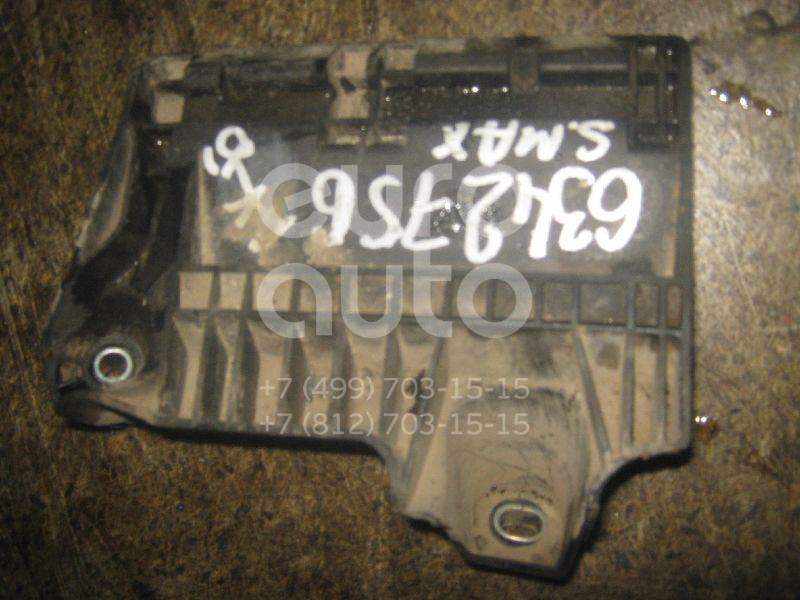 Крепление АКБ (корпус/подставка) для Ford S-MAX 2006-2015;Galaxy 2006-2015;Mondeo IV 2007-2015 - Фото №1