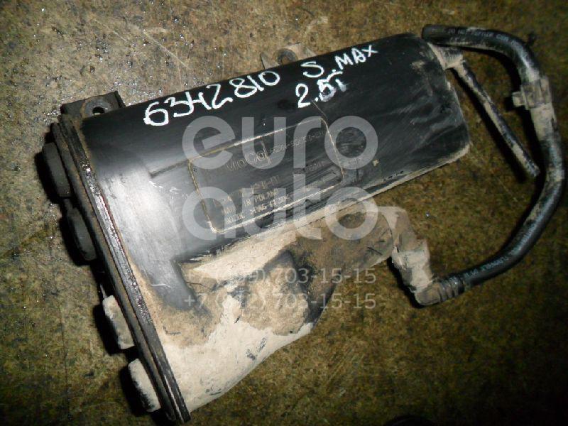 Абсорбер (фильтр угольный) для Ford S-MAX 2006>;Galaxy 2006>;Mondeo IV 2007-2015 - Фото №1