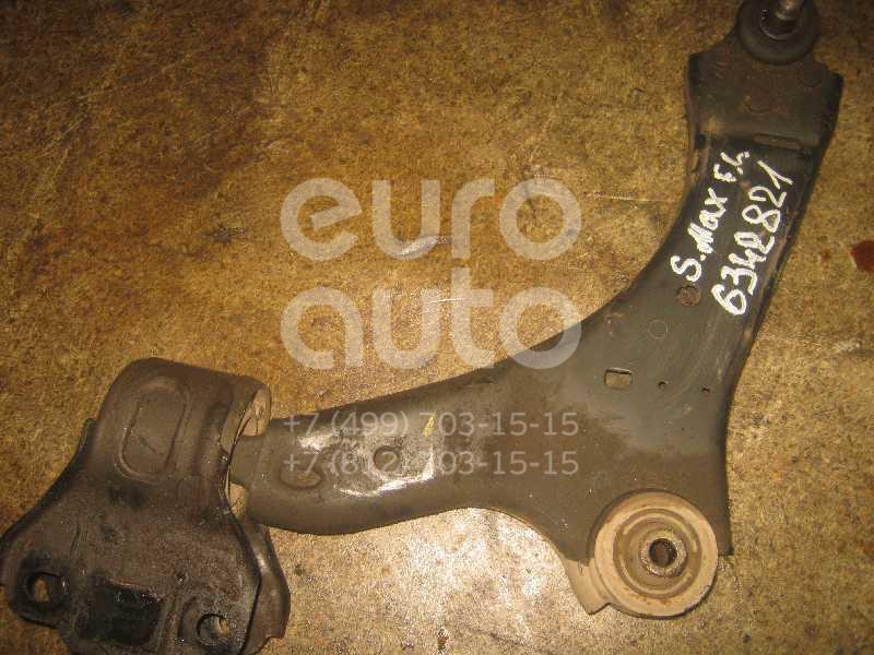 Рычаг передний левый для Ford S-MAX 2006-2015 - Фото №1