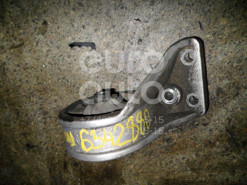 Опора двигателя задняя для Hyundai Santa Fe (SM)/ Santa Fe Classic 2000-2012 - Фото №1